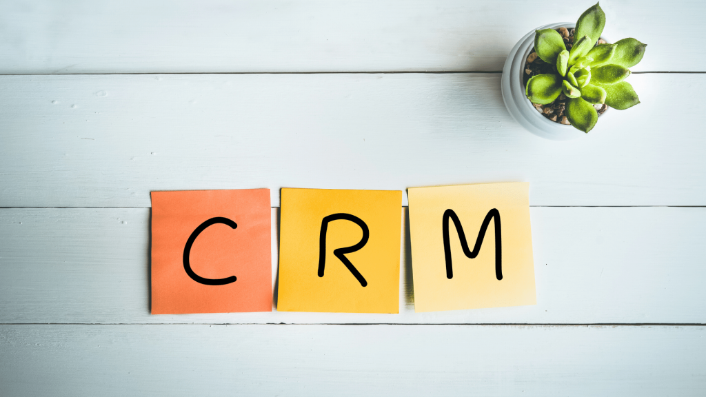 The future of CRM