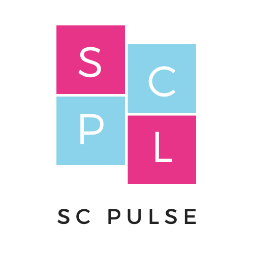Super.Cards Pulse logo